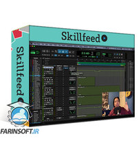 دانلود Skillshare Pro Tools 201 – The Next Level