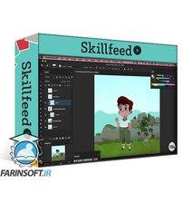 دانلود Skillshare Understanding Lighting Principles for Digital Painting
