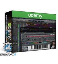 دانلود FaderPro In The Studio with Martin Ikin