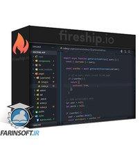 دانلود FireshipIO Next.js Firebase – The Full Course