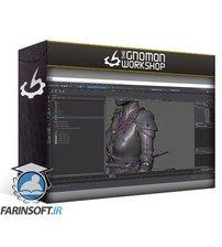 دانلود Gnomon Workshop Character Rigging In Maya For Game Production