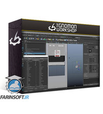 دانلود Gnomon Workshop Product Rendering with V-Ray