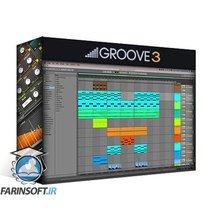 دانلود Groove3 Ableton Live 11 Making a Song