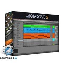 دانلود Groove3 Ableton Live: Producing Alternative R&B