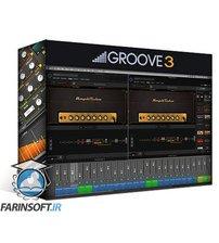 دانلود Groove3 Amplitube 5 Explained