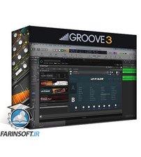 دانلود Groove3 LO-FI GLOW Explained