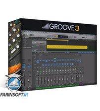دانلود Groove3 Logic Pro: Drum Synthesis Explained