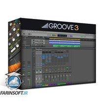 دانلود Groove3 Logic Pro X Jump Start (Legacy)
