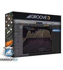 دانلود Groove3 Mastering with FabFilter Plug-Ins Explained