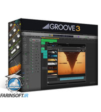 دانلود Groove3 STRAYLIGHT Explained
