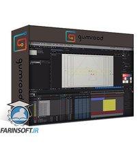 دانلود Gumroad Adobe After Effects  Morph 3D Type