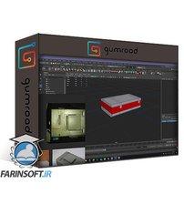 دانلود Gumroad Creating Detailed Props for Games