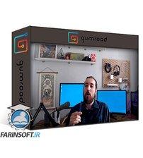 دانلود Gumroad Motion Design Upgrade (After Effects Course)