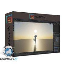 دانلود Gumroad Realistic Photoshop Composites By Seventh Voyage