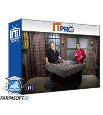 دانلود ITProTV Course Cisco CyberOps Associate (200 201)