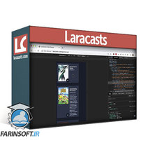 دانلود LaraCasts Build a Video Game Aggregator 2021