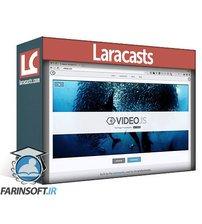 دانلود LaraCasts HTML5 Video and VideoJS 2021