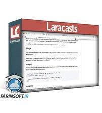دانلود LaraCasts Pull Up a Seat Season 1
