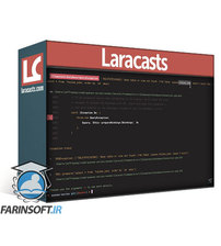 دانلود LaraCasts Queue it Up 2021