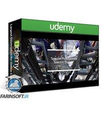 دانلود Udemy 5G Masterclass: Architecture, NR RAN, Core and Call flows