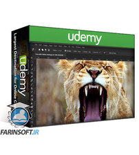 دانلود Udemy Adobe Photoshop Complete Mastery Course Beginner to Advanced