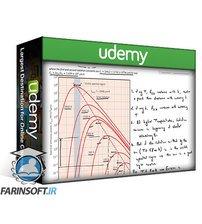 دانلود Udemy Advanced Heat Transfer: Thermal Radiation
