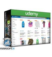 دانلود Udemy Amazon FBA Made Easy Simple Introduction to Amazon FBA