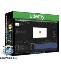 دانلود Udemy Animate with Ease & Graphs in After Effects Bring Your Animation to Life