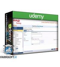 دانلود Udemy Aruba ClearPass Associate Training Essentials With Labs