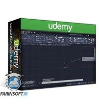 دانلود Udemy AutoCAD LT: Basic Tools and Techniques for Beginners