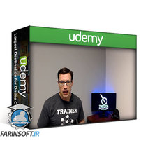 دانلود Udemy Become a Power BI Service Expert