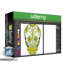 دانلود Udemy Beginners Guide To Adobe Illustrator