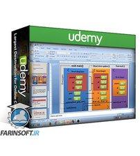 دانلود Udemy C to Learn Programming Technique : C to Master Skills