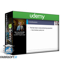 دانلود Udemy Chief Financial Officer Leadership Program