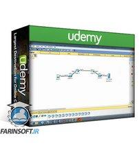 دانلود Udemy Cisco Network Infrastructure: Management Fundamentals