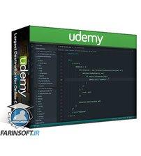 دانلود Udemy CodeCourse – Livewire Infinite Scroll