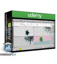 دانلود Udemy Complete Course in Autodesk 3ds Max 2021