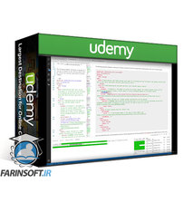 دانلود Udemy Complete Istio Service Mesh (1.8) Masterclass + AWS EKS 2020
