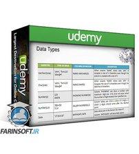 دانلود Udemy Complete RDBMS and SQL/Oracle Bootcamp | Master SQL/Oracle