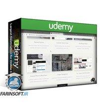 دانلود Udemy Create Hotel Website with Online Booking & Reservation in WP