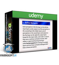 دانلود Udemy Deep Learning with Keras Certification