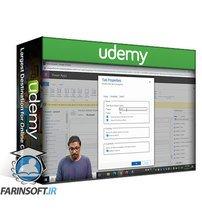 دانلود Udemy Dynamics 365 CRM + PowerApps Developer Course – Part 2