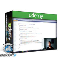 دانلود Udemy Easy Game Design with Unity 2021