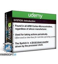 دانلود Udemy Embedded Systems STM32 HAL APIs Driver Development