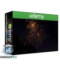 دانلود Udemy INSYDIUM – Particle FX Premium Training – X-Particles