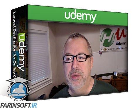دانلود Udemy Intro to DOS & AHK | All the Commands you need to know