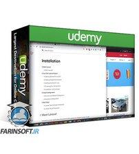 دانلود Udemy Laravel 8 classified ads web application from scratch