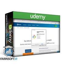 دانلود Udemy Laravel 8.X & 7.X : Build an e-commerce web application
