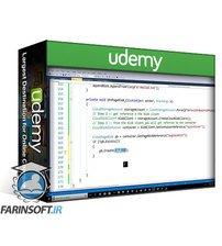 دانلود Udemy Learn Azure step by step.