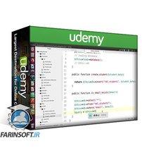 دانلود Udemy Learn CodeIgniter 3 REST API Development Beginners Tutorial